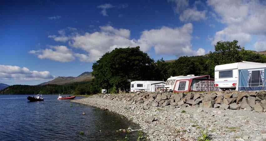 CASHEL CAMPSITE - Prices & Campground Reviews - TripAdvisor
