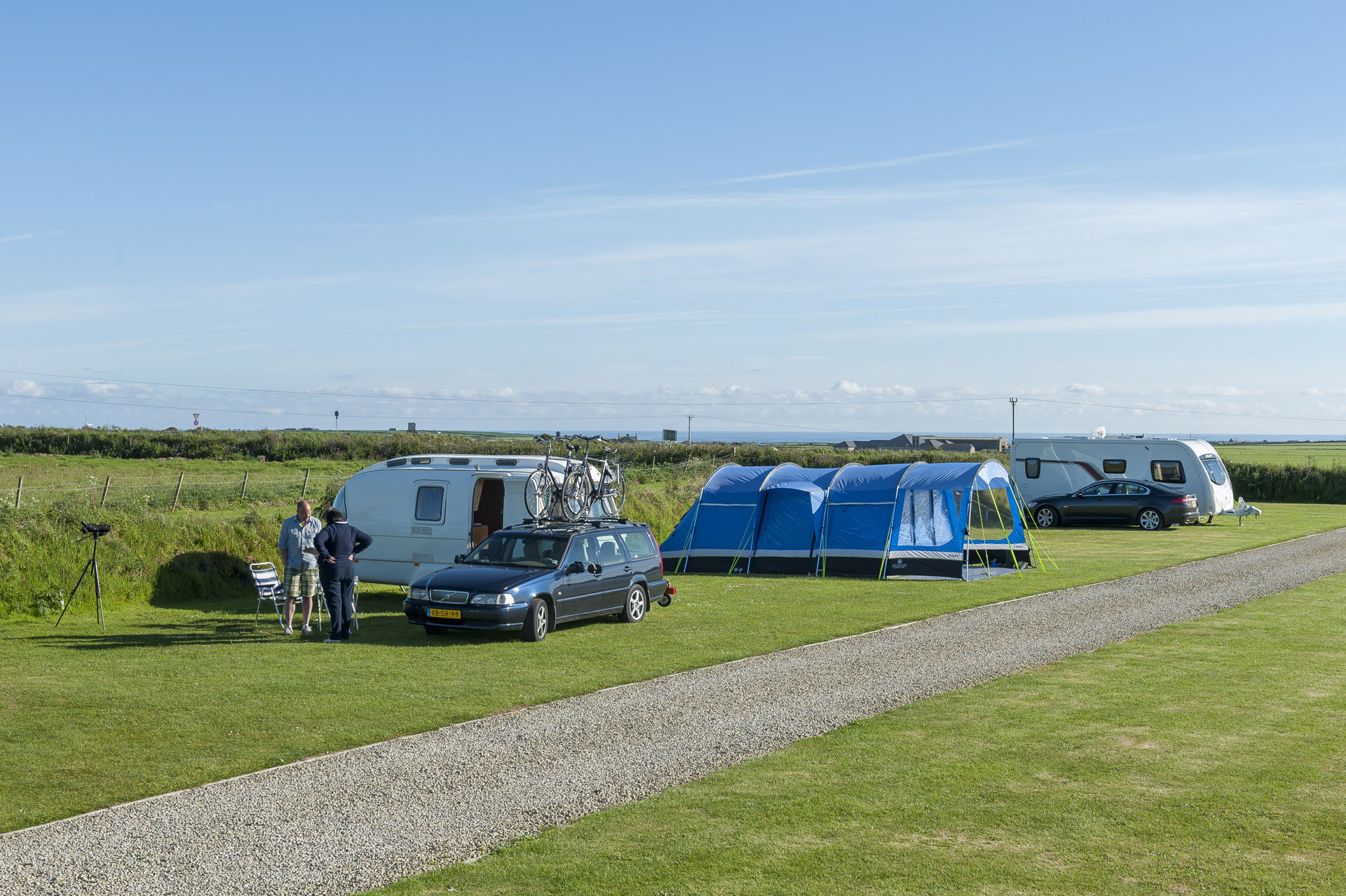 camping-and-caravanning | ISTAS HAL