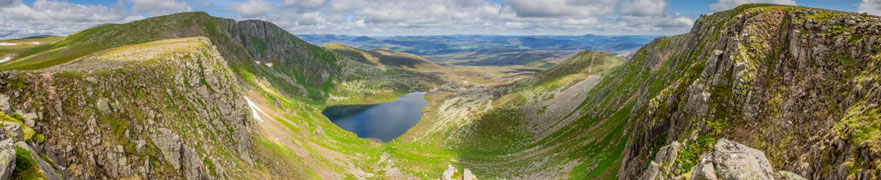 Cairngorms Romantic Getaways