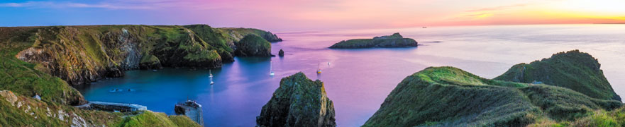 Cornwall Romantic Getaways