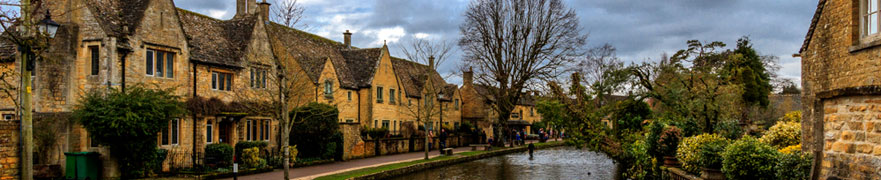 Cotswolds Romantic Getaways