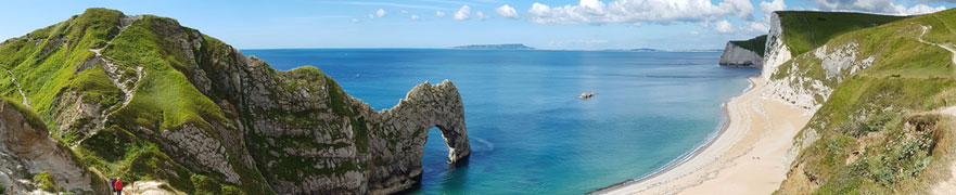 Jurassic Coast Romantic Getaways