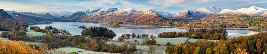 Lake District Romantic Getaways