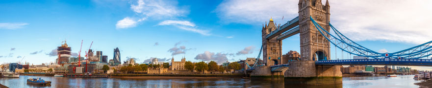 London Romantic Getaways