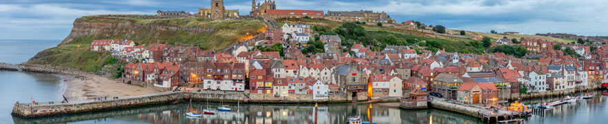 North York Moors Romantic Getaways