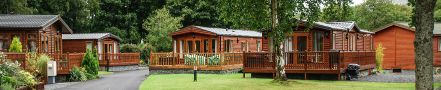 Self Catering Romantic Getaways