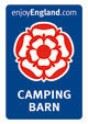 logo Quality Assured camping barn