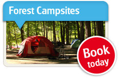 Forest Campsites promo April 2011