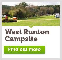 East Runton Beach Car Park