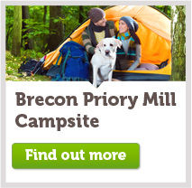 brecon priory mill
