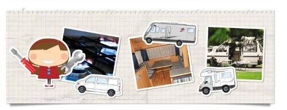 Self-build motorhome