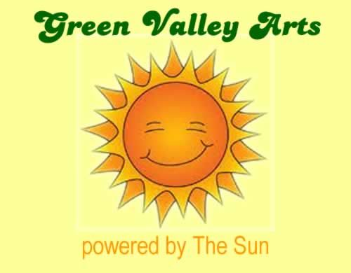 The Green Valley Arts  Fearie Weekend