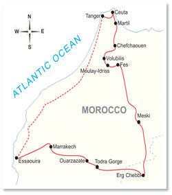 MAP_Morocco