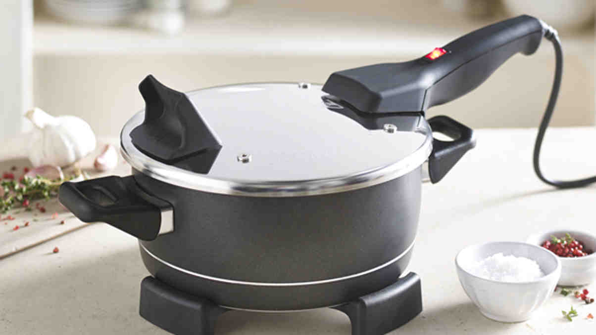 The Remoska® Electric Cooker