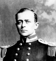 Captain Robert Falcon-Scott