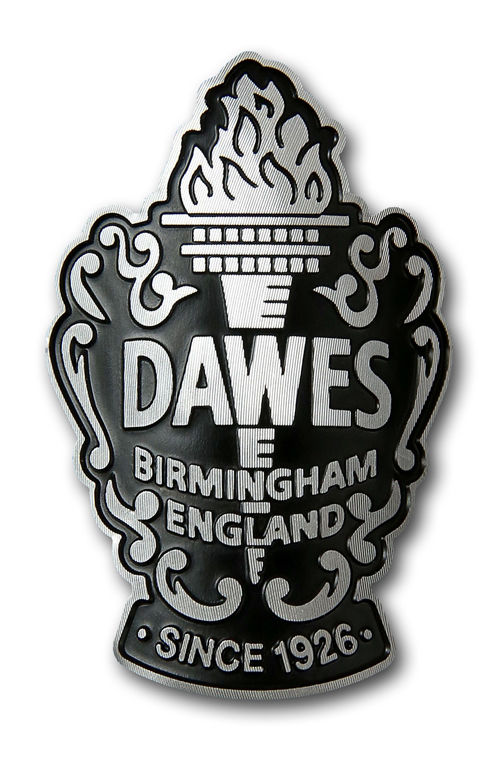Dawes-headbadge-photographed