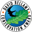 Conservation-award