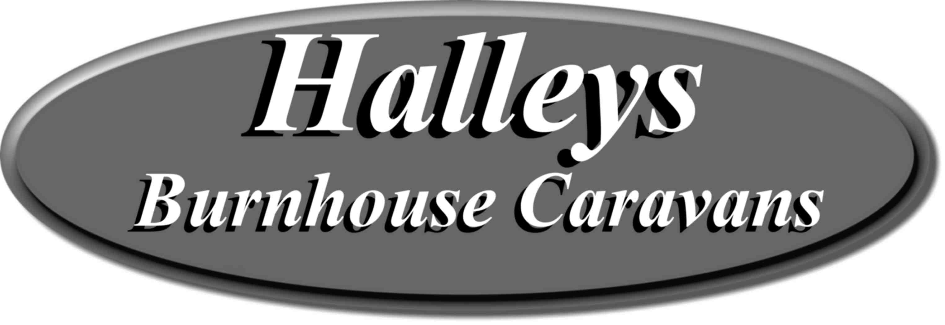 Halleys Burnhouse Logo