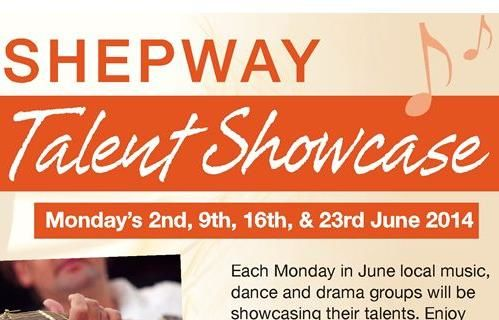 Shepway Talent Showcase