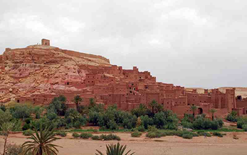 Tour Gallery: Morocco