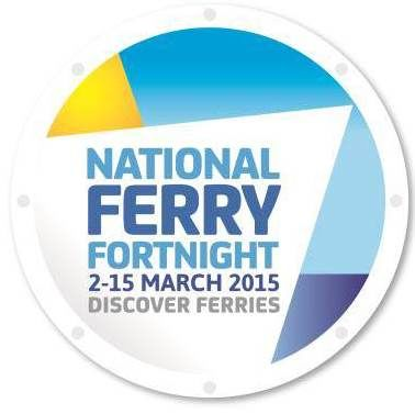 ferry fortnight logo