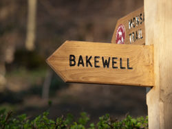 Bakewell sign