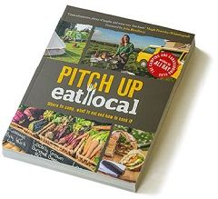 Eat Local Book
