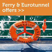ferry offers