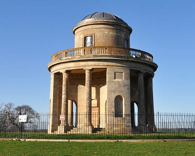 croome panorama tower