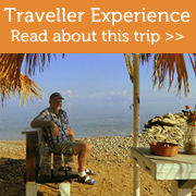 traveller experience greece