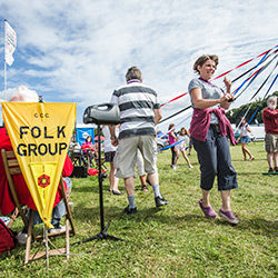 NFOL 2016 Folk Group