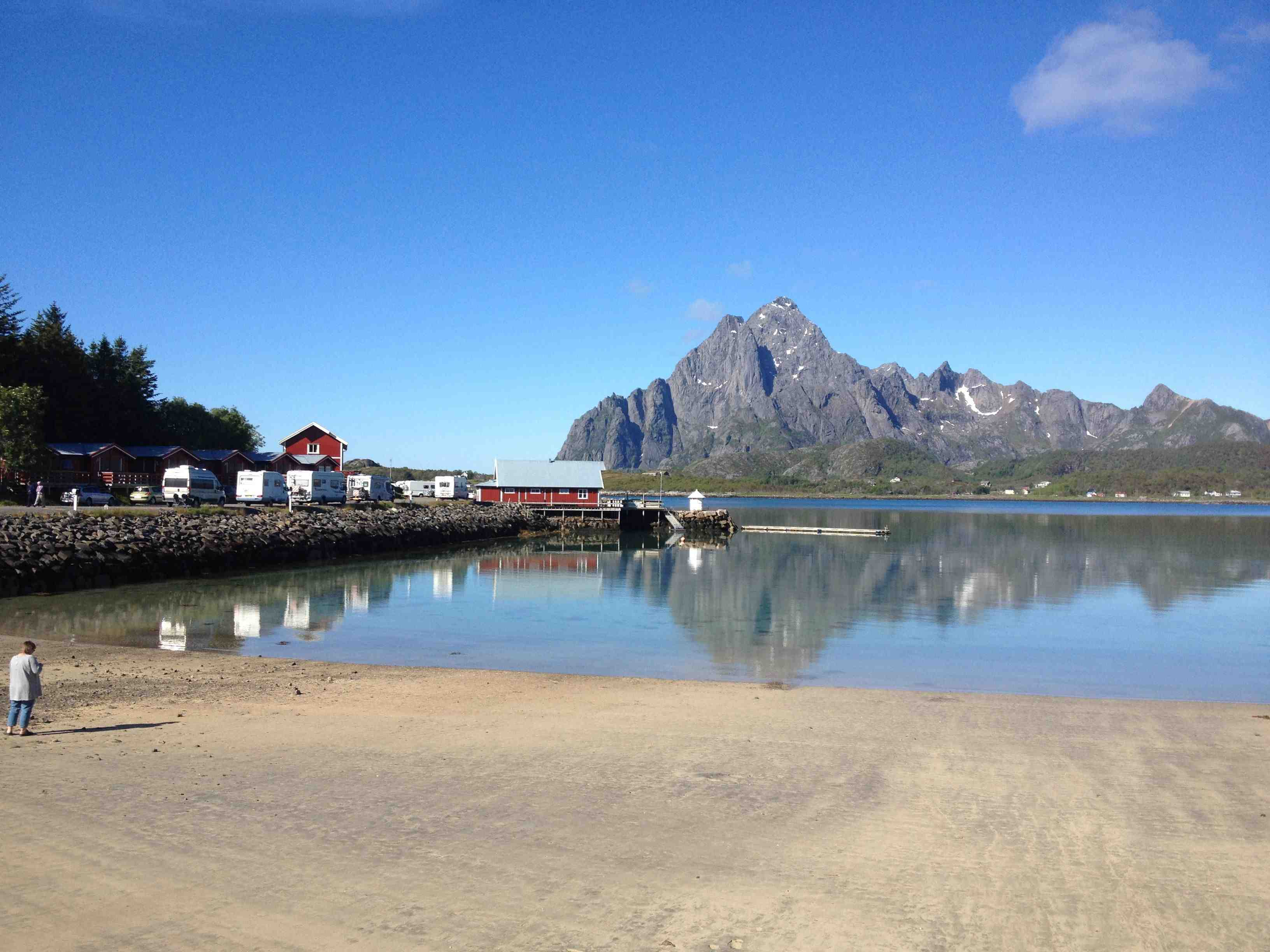 Tour Gallery: Scandinavia and North Cape