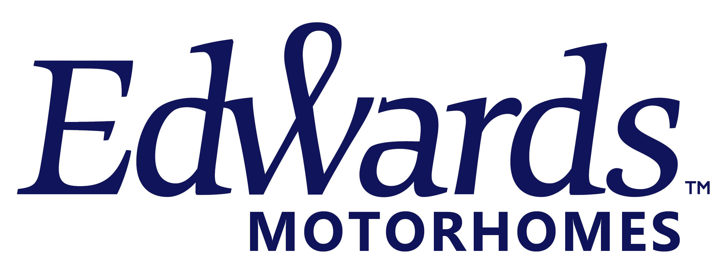 edwards motorhomes logo