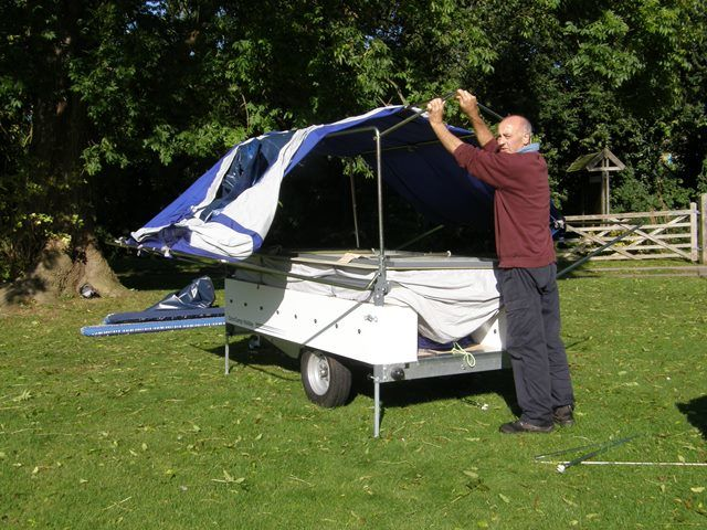 2 choosing a trailer tent or folding camper the camping and