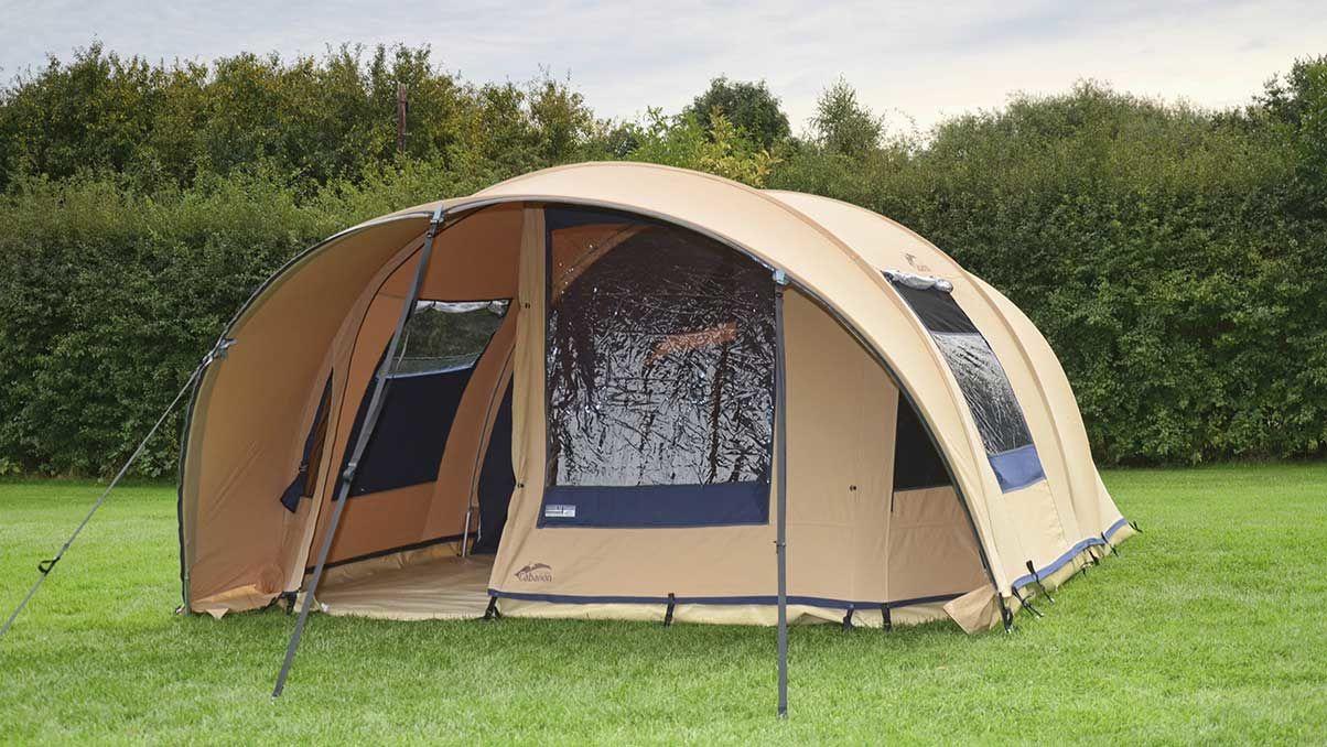 Cabanon Awaya 370 The Camping and Caravanning Club