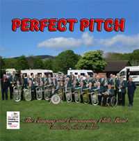 Perfect Pitch CD2