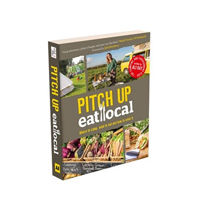 Pitch Eat Local Ben