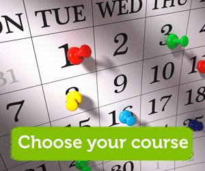 Course Dates Oct 2016