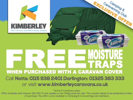Kimberley Offer Oct