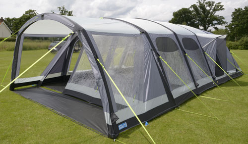 Best Inflatable Tent 2017