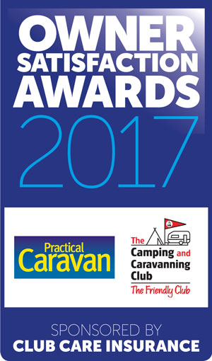 Caravan Owner Satisfaction Awards
