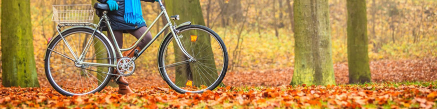 Cycling (Shutterstock, Voyagerix)