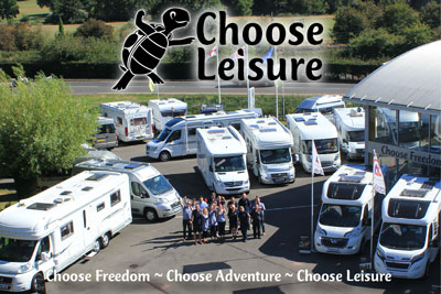 Choose Leisure