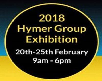Travelworld Motorhomes 2018 Hymer Group Exhibition