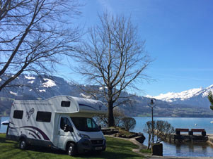 Motorhome-in-Switzerland
