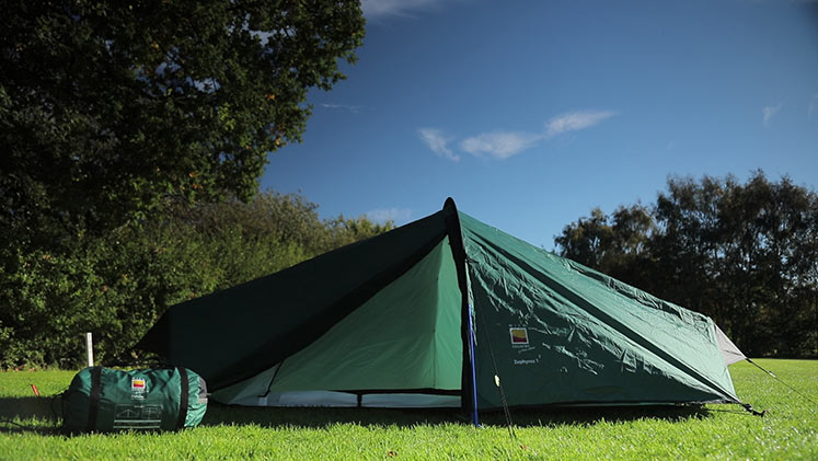 wild country zephyros compact 1 person tent