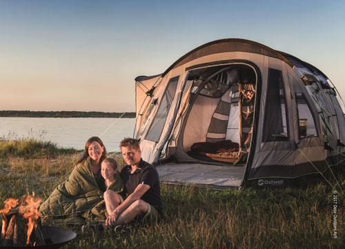 Best mainstream tents 2019