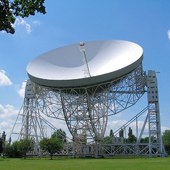 February events Jodrell Bank