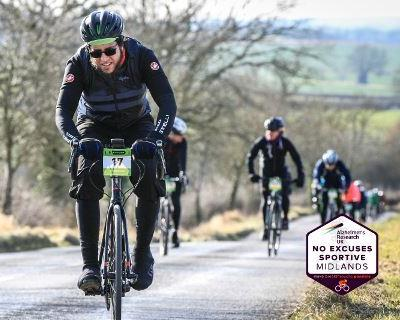 No Excuses - Midlands Sportive