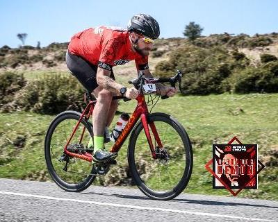 Sigma Sports Dartmoor Demon Sportive